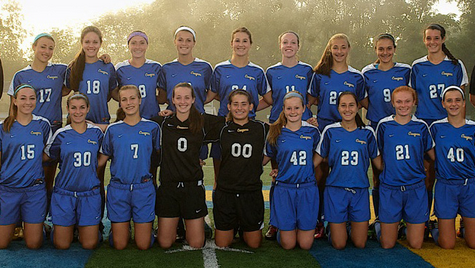 Downingtown East Girls' Soccer: Chest-Mont Champs Once Again