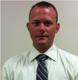 DEHS Welcomes New Assistant Principal